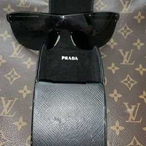 SALE Prada sunglasses